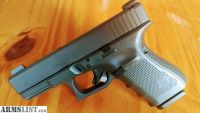 For Trade: Gray Glock 19 G4