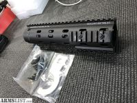 For Sale/Trade: Daniel Defense MFR 9.0 (Modular Float Rail) handguard AR15 AR-15