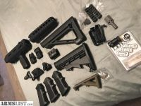 For Sale: Random gun parts for AR15, Mossberg 500/88 and XDM
