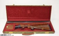 For Sale: WINCHESTER MODEL 23 CLASSIC 28GA CASE NO RESERVE