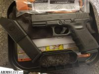For Sale: Glock 19 9mm