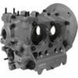 Aluminum Stock Super Engine Case Universal 85.5 UP