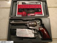 For Sale: Ruger New Vaquero 45lc