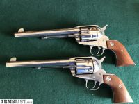 For Sale: FS; Ruger Vaquero pair consecutive serial numbers