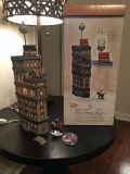 Dept. 56 Times Tower Special Edition