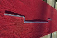 Buy 1966 Chevrolet Bel Air Hardtop Sedan Trunk Molding Reanodized 396 427 motorcycle in Wisconsin Rapids, Wisconsin, United States, for US $425.00