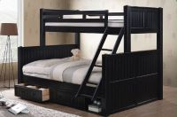 Need a Queen Size Bunk Bed? We Have Them! Twin, Full or Queen Bunk Beds