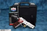 For Sale: SIG SAUER P226 SSE STIANLESS ELITE 40 S&W