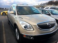 Used 2010 Buick Enclave CXL AWD, 66,480 miles