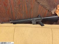 For Sale: Colt SP1 AR-15