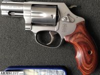 For Sale: Smith & Wesson 60 Lady Smith