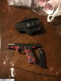 For Sale: Ruger 9E 9mm