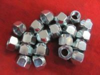 "Purchase 1932-72 Ford NEW set of 20 lug nuts flathead scta 1/2""x20 1/2-20 1/2"" EE6 motorcycle in Nashville, Tennessee, United States"