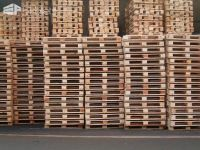 Looking for wood pallets!