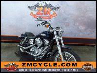 2008 Harley-Davidson Dyna Super Glide Custom Cruiser Motorcycles Greensburg, PA