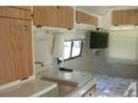2006 Casita Spirit Deluxe travel trailer