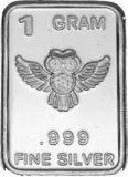Silver .999