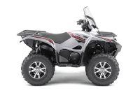 2018 Yamaha Grizzly EPS LE Utility ATVs Monroe,