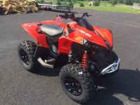 2018 Can-Am Renegade 850 Sport ATVs Grantville, PA