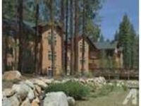 $145 / 2 BR - 2 bedrm in Tahoe Jan. 24-31 (South Lake Tahoe) T