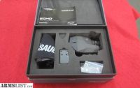 For Sale: SIG SAUER ECHO1 THERMAL REFLEX SCOPE