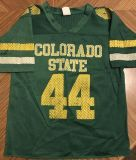 1984 Colorado State youth small football jersey