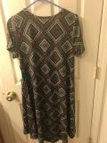 Lularoe Carly Brand new with tags $35