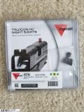 For Sale: Trjicon HD Night Sights (Glock 42 / 43)