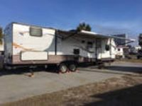 2014 Sunnybrook Sunset Creek 340BHDS 34ft