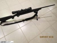 For Sale: Savage Axis 223