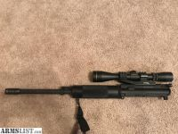 For Sale/Trade: 450 Bushmaster Upper only