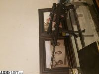 For Sale/Trade: AR 15 /WYDLE/MONARCH SCOPE