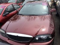 Used 2004 Lincoln LS 4dr Sdn V8 Auto w/Sport Pkg, 121,089 miles