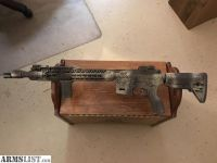 For Sale: BCM Recce-16 KMR-LW