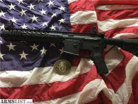 For Sale: Wilson Combat AR-15 Recon Tactical