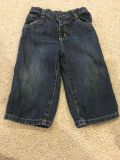 12-18 months old navy great condition.