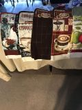 Dish towels. To hang any where or on your. Stove make. Great Christmas gift. Asking. $6.00 a A piece