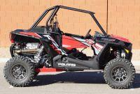 2018 Polaris RZR XP Turbo EPS Dynamix Edition Sport-Utility Utility Vehicles Kingman, AZ