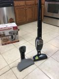 Electrolux mini vacuum with attachments