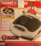 George Foreman Grill (new)