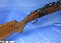 For Sale: Browning Citori Plus 12ga Trap Shotgun ca 1991