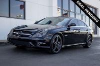 2007 Mercedes-Benz CLS CLS 63 AMG®