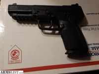 For Sale: Fnh 5.7x28 pistol