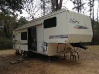 1996 32ft 5th Wheel Electra