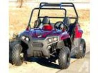 Kids Sport UTV - Go-Kart - Mini Dune Buggy New 2011