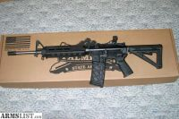 For Sale: Custom Palmetto AR15