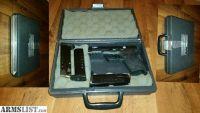 For Sale: Free gun box