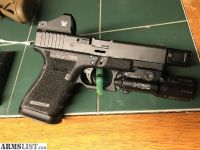 For Trade: Glock 19 Gen 4 With Microcomp, Red Dot etc.