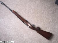 For Sale/Trade: Winchester 88 .308 lever rifle