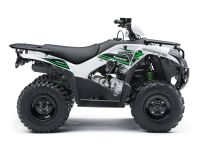 2018 Kawasaki Brute Force 300 Sport-Utility ATVs Bessemer, AL
